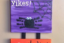 Halloween diy crafts