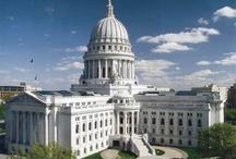 Capitol Buildings: A Bucket list item! / by Elizabeth Jensen