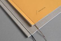 Bookbinding / by Aditiva Design