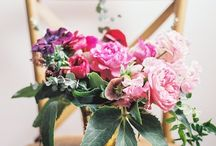 All Things Floral / Beautiful flower arrangements and bouquets / by Deborah - My Life at Playtime