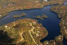 Montfort / L'espace exceptionnel de type nordique, qui s'étale sur un terrain de 10 acres au bord du Lac St-Francois-Xavier, ravira les amants de la nature qui recherchent un moment calme à l'instar de l'agitation de la ville. http://www.aspaces.ca/espace/domaine-du-lac-st-victor/