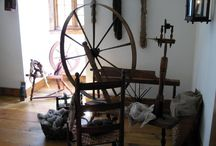 Spining yarns / by Corinne Judd