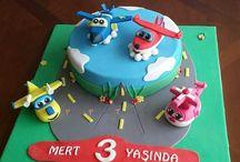torte maschietti