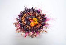 LP Floral Designer - mes créations