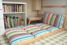 Kids bed ideas