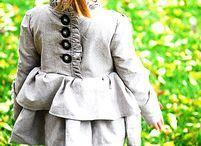 Lauren's fashion ideas / by Wendi Blaubach