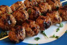 Recepten barbecue