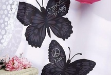 For Kids / Kids room decor and furniture, / by Elizabeth Ray