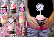 Fashionista birthday party ideas / by Josee