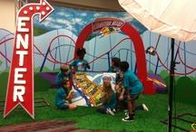 Party-amusement park