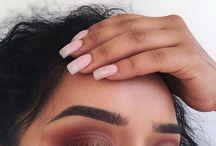 Makeup:)