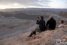 Tour y excursiones en San Pedro de Atacama / Tour e excursões em San Pedro de Atacama / Tour y excursiones en San Pedro de Atacama