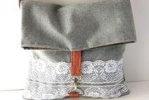 Bolsas textiles