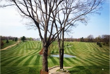 Golf! / Copake Country Club is an historic 18-hole public course in Columbia County, NY