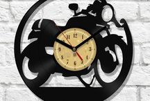 creativ clock