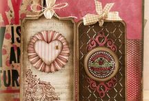 Stampin' obsession / Stamping for Grown-ups :)