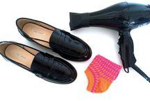 Coisas para usar / Sapato