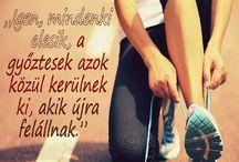 fitness gondolatok