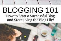 Mom Blogger