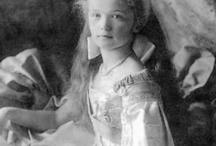 История - семья  Романовых