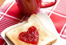 Valentine's Day Inspirations 2015 / trending ideas for Valentine's Day!