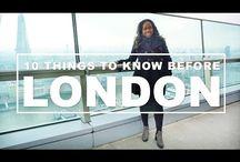 Visit London Guide