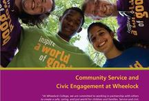 Community Service and Civic Engagement