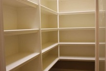 Pantry / by Victoria Moloney