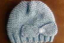 Tejidos de Punto • Crafts in knitting