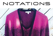 Notations on Zulily / The latest Notations styles featured on Zulily. #NotationsStyle