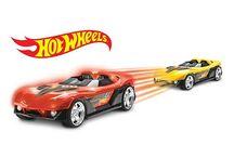Hot Wheels Αυτοκινητάκια
