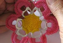Croche / by Sonia Torres