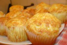krumplis maffin