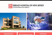 Breast Hospital of NJ