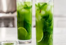 Healthy Juices and Beverages / Learn the health benefits of drinks, juices, and shakes.