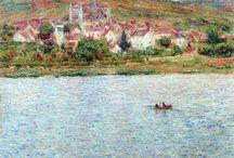 Claudete Monet