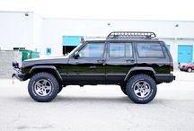 Jeep Cherokee XJ I like