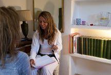 Ibiza health & wellness / Yoga, retreats, healthy eating and more.  http://www.white-ibiza.com/wellness