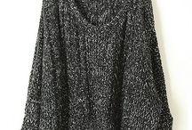 Sweater Weather / by Hannah Plunkett