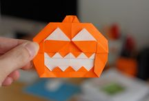 Origami / by Juli Temple