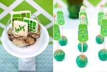 St. Patrick's Day / by Chris Nease {Celebrations At Home}