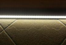 LED Kitchen light / Kitchen light with 5050 smd led strip