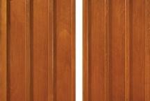 Side Hinged Doors
