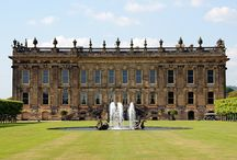 England's Stately Homes / One day I will visit them all!