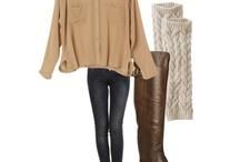 My Style / by H Edw
