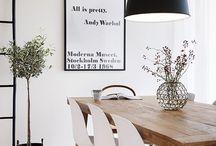 HOME INSPIRE / Ispirazione arredamento e giardini