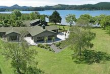 Coromandel Luxury Holiday Houses  / Luxury Holiday Houses - Coromandel, New Zealand