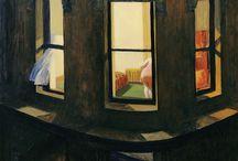 Grain: The Diner / by Seamus Strahan-Mauk