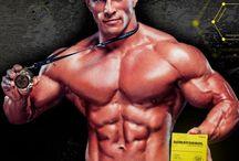 Kulturystyka / Budowa mięśni, siłownia, motywacja do ćwiczeń. Jaka jest najlepsza dieta na mase? Bezpieczny hormon wzrostu? Przyrost masy mięśniowej Jakie odżywki na mase? Budowanie masy mięśniowej