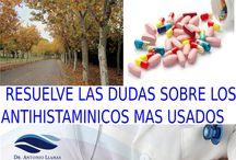 Dr Antonio Llamas / Imágenes del blog profesional
